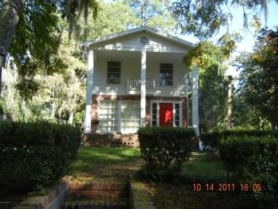 1687 Glendale Rd, Jacksonville, FL 32216 - #: 955641