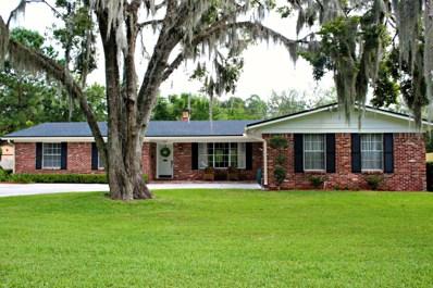7061 Hanson Dr N, Jacksonville, FL 32210 - #: 955665