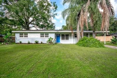8126 Fresca St, Jacksonville, FL 32217 - #: 955671