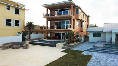 New Smyrna Beach, FL home for sale located at 4071 Hill St, New Smyrna Beach, FL 32169