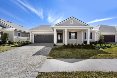 166 Palisade Dr, St Augustine, FL 32092 - MLS#: 955692