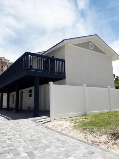 4061 Hill St, New Smyrna Beach, FL 32169 - #: 955694