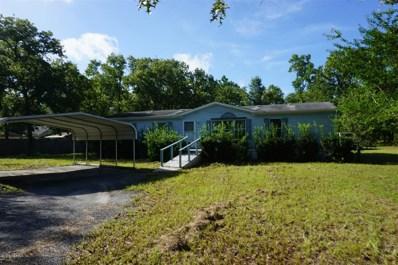 4899 Kalmia Cir, Middleburg, FL 32068 - #: 955712