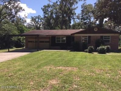 2784 Woodland Dr, Orange Park, FL 32073 - #: 955715