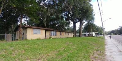 1666 Lane Ave S, Jacksonville, FL 32210 - #: 955721