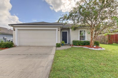 8617 Star Leaf Rd N, Jacksonville, FL 32210 - #: 955722