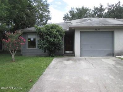 5537 S Pinebay Cir, Jacksonville, FL 32244 - MLS#: 955725