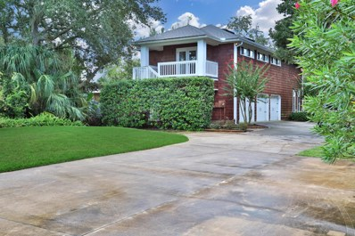 Ponte Vedra Beach, FL home for sale located at  411 1/2 Roscoe Blvd N, Ponte Vedra Beach, FL 32082