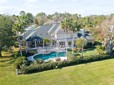 Ponte Vedra Beach, FL home for sale located at 8022 Pebble Creek Ln E, Ponte Vedra Beach, FL 32082