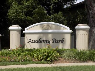 3223 Academy Park Pl, Jacksonville, FL 32218 - #: 955771