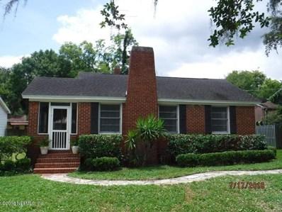 8115 Oakwood St, Jacksonville, FL 32208 - #: 955775