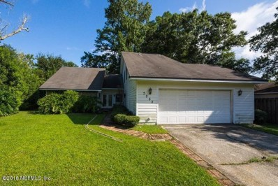 7255 Holiday Hill Ct, Jacksonville, FL 32216 - #: 955779