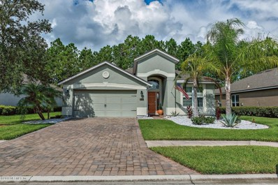 248 S Arabella Way, St Johns, FL 32259 - #: 955790