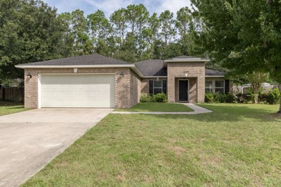 11341 Martin Lakes Dr N, Jacksonville, FL 32220 - #: 955798