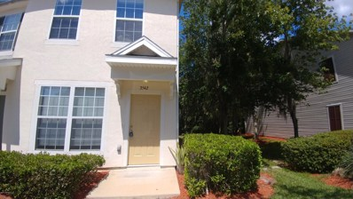 3542 Twisted Tree Ln, Jacksonville, FL 32216 - #: 955821
