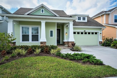 Ponte Vedra, FL home for sale located at 229 Paradise Valley Dr, Ponte Vedra, FL 32081