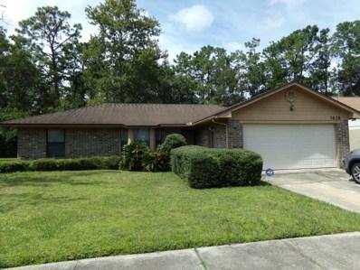 3628 Paleface Pl, Jacksonville, FL 32210 - MLS#: 955865