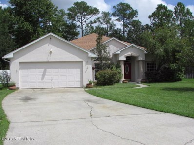 281 Johns Glen Dr, Jacksonville, FL 32259 - MLS#: 955911