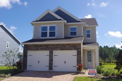 67 Silver Creek Pl, St Augustine, FL 32095 - #: 955917