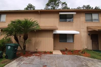 4423 Winderbrook Ct, Jacksonville, FL 32257 - MLS#: 955921
