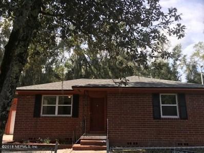 8940 Camphor Dr, Jacksonville, FL 32208 - #: 955925