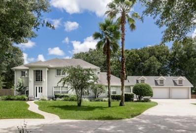 3312 Woodbury Ct, St Augustine, FL 32086 - MLS#: 955932
