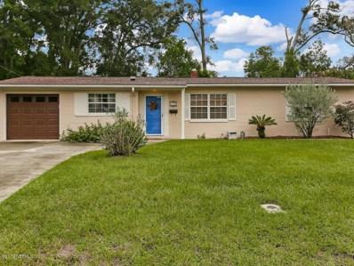 5739 Cedar Forest Dr N, Jacksonville, FL 32210 - #: 955942