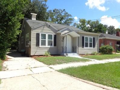 6417 Kathryn Dr, Jacksonville, FL 32208 - MLS#: 955984