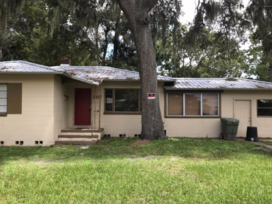 307 Husson Ave, Palatka, FL 32177 - #: 955988