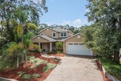 309 Spanish Oak Ct, St Augustine, FL 32080 - #: 955996