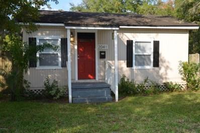 2041 Inwood Ter, Jacksonville, FL 32207 - MLS#: 955998