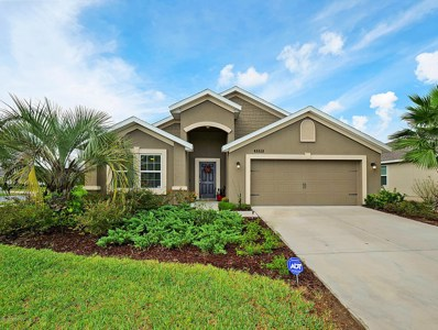 3320 Hidden Meadows Ct, Green Cove Springs, FL 32043 - #: 956007