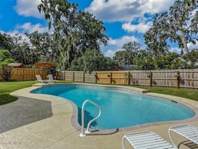 2938 Forest Oaks Dr, Orange Park, FL 32073 - #: 956015
