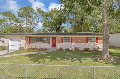3417 Rogero Rd, Jacksonville, FL 32277 - MLS#: 956017