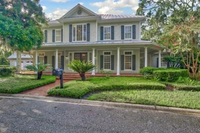 1462 University Blvd W, Jacksonville, FL 32217 - #: 956022