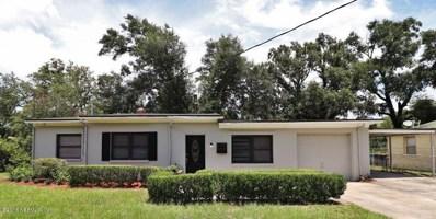 1769 Stafford Rd, Jacksonville, FL 32208 - MLS#: 956033