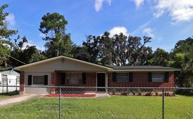 4431 Kenndle Rd, Jacksonville, FL 32208 - #: 956034