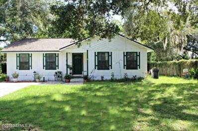 Macclenny, FL home for sale located at 261 4TH St N, Macclenny, FL 32063
