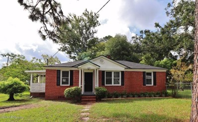 8075 Paul Jones Dr, Jacksonville, FL 32208 - #: 956042