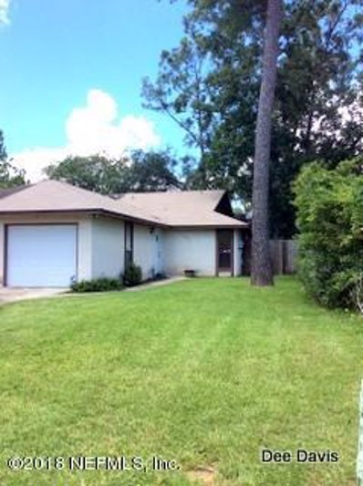 5019 Fulham Rd S, Jacksonville, FL 32244 - #: 956044