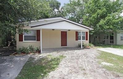 3107 Rosselle St, Jacksonville, FL 32205 - #: 956050