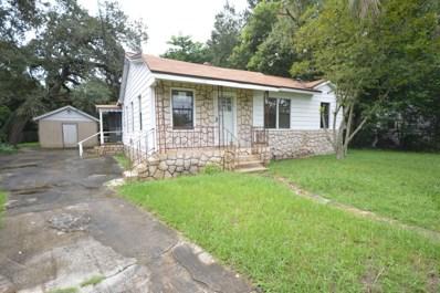 4714 Dundee Rd, Jacksonville, FL 32210 - #: 956057