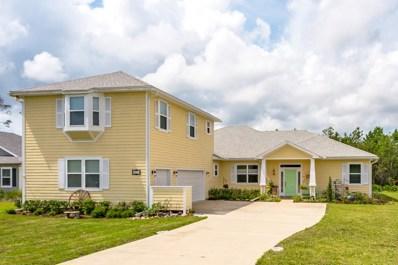 317 N Shadowwood Dr, St Augustine, FL 32086 - #: 956064