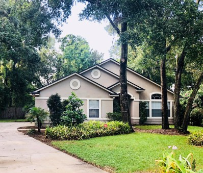 1657 Tall Tree Dr E, Jacksonville, FL 32246 - #: 956080