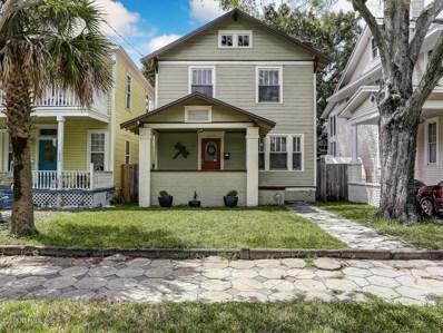 1844 Laura St, Jacksonville, FL 32206 - MLS#: 956103