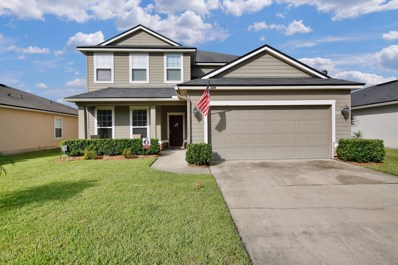 Fruit Cove, FL home for sale located at 125 N Aberdeenshire Dr, Fruit Cove, FL 32259