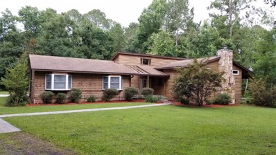 Fleming Island, FL home for sale located at 4935 Raggedy Point Rd, Fleming Island, FL 32003