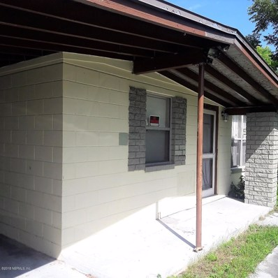 254 Spring St, St Augustine, FL 32084 - #: 956121