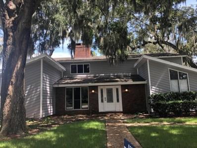2814 Scott Mill Estates Dr, Jacksonville, FL 32257 - #: 956126