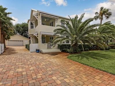 217 Florida Blvd, Neptune Beach, FL 32266 - MLS#: 956128